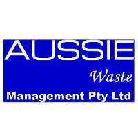 Aussie Waste Management Logo