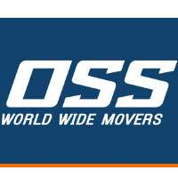 OSS World Wide Movers Pty Ltd (VIC) Logo