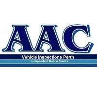 AAC Vehicle Inspections - Perth Logo