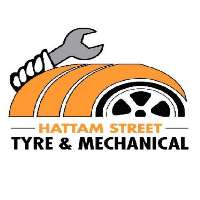 Hattam Street Tyre & Mechanical Logo