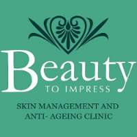 Beauty To Impress Logo