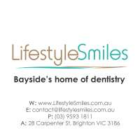 Lifestyle Smiles Dental Clinic Logo