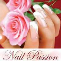 Nail Passion Hervey Bay Logo