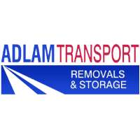 Adlam Transport Removals & Storage Logo