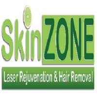 Skin Zone Laser Rejuvenation & Hair Removal Logo