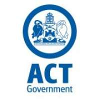 ACT Government Information Portal Logo