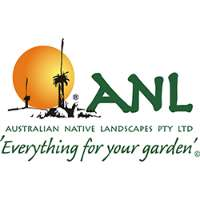 Australian Native Landscapes Pty Ltd Logo
