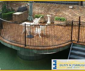 Dunn & Farrugia Fencing And Gates Pty Ltd - Penrith