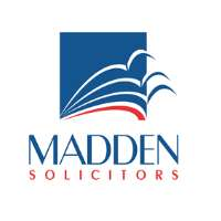 Madden Solicitors - Yeppoon Logo
