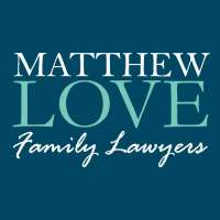 Matthew Love Family Lawyers Logo