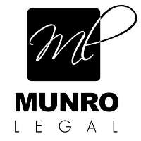 Munro Legal Logo