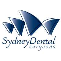 Sydney Dental Surgeons Logo