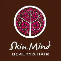 Skin Mind Beauty And Hair Logo