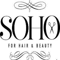 Soho for Hair & Beauty Logo