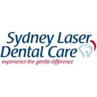 Sydney Laser Dental Care Logo