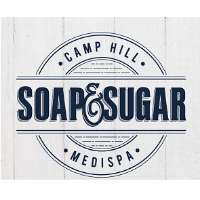 Soap & Sugar Medi Spa Logo