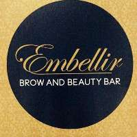 Embellir Brow and Beauty Bar Logo
