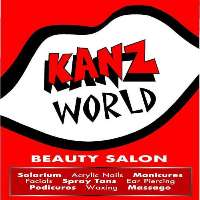 Kanz World Logo