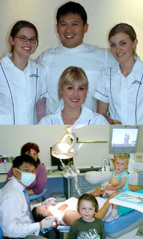 Hornsby Dental Centre