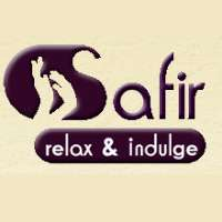 Safir Beauty Logo