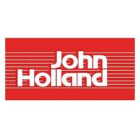 John Holland Pty Ltd Logo