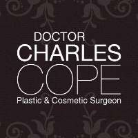 Dr Charles Cope Plastic & Cosmetic Surgeon Logo