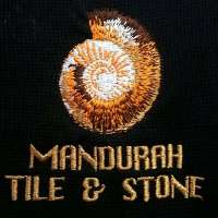 Harry Harding Mandurah Tile and Stone Co Logo