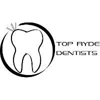 Top Ryde Dentists Logo