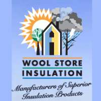 Wool Store Insulation Logo