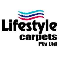 Lifestyle Carpets Pty Ltd Logo