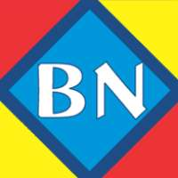 BN Tiling Pty Ltd Logo
