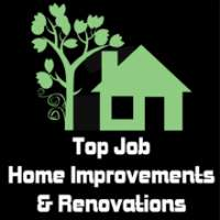 Top Job Home Improvements & Renovations Logo