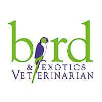 Bird Reptile and Exotics Veterinary Logo