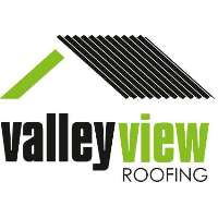 Valley-View Roofing Logo
