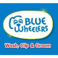 Blue Wheelers Logo
