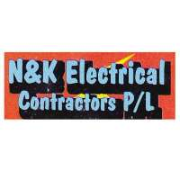 N&K Electrical Contractors Pty Ltd Logo