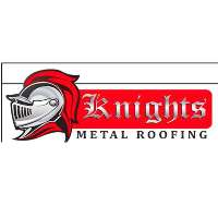 Knights Metal Roofing Logo