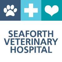 Seaforth Veterinary Hospital Logo