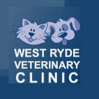 West Ryde Veterinary Clinic Logo