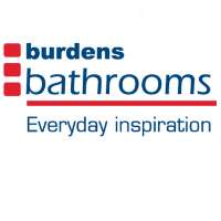 Burdens Bathrooms Logo