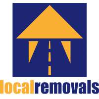 Local Removals Logo