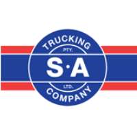 S.A Trucking Company Pty. Ltd. Logo