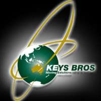 Keys Bros. Removals & Storage Logo
