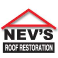 Nev's Roof Restoration Pty Ltd Logo
