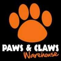 Paws & Claws Warehouse Pty Ltd  Logo
