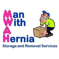 Man With A Hernia Pty Ltd Logo