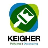 Keigher Painting & Decorating Logo