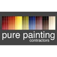 Pure Painting Contractors Logo
