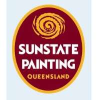 Sunstate Painting Qld Logo
