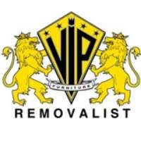 VIP Furniture Removalist Logo